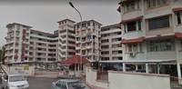 Property for Rent at Medan Hikmat