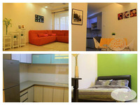 Property for Rent at D'Piazza Condominium