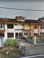 Property for Auction at Taman Makmur