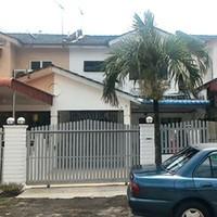 Property for Auction at Taman Petani Jaya