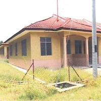 Property for Auction at Kampung Chawas