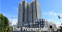 Property for Rent at Promenade Residence