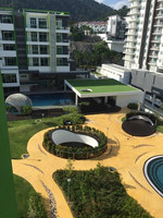 Property for Rent at Setia Tri-Angle
