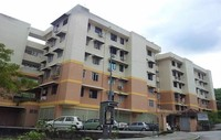 Property for Rent at Desa Ara Apartment