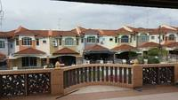 Property for Sale at Taman Pulai Flora