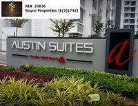Property for Sale at Austin Suites