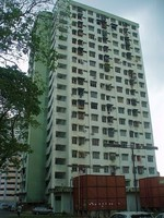 Property for Rent at Taman Bukit Jambul