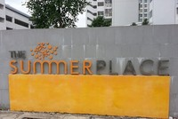 Property for Rent at Summer Place