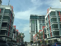 Property for Rent at Alam Avenue 2