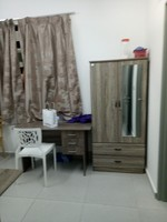 Condo Room for Rent at Unipark Condominium, Kajang