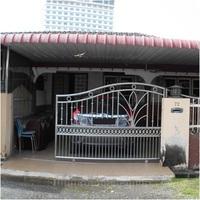 Property for Auction at Taman Mergong Jaya