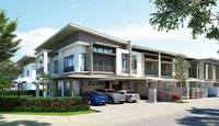 Property for Sale at Seremban Garden