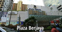 Property for Rent at Berjaya Times Square