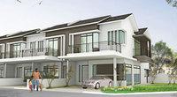 Property for Sale at Taman Mambau Baru