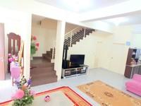 Property for Sale at Bayu Sekamat