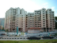 Property for Rent at Sun Moon City