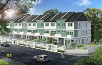 Property for Sale at Nipah Emas