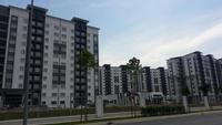 Apartment For Sale at Seri Intan Apartment @ Setia Alam, Setia Alam