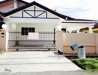 Property for Rent at Taman Tunku