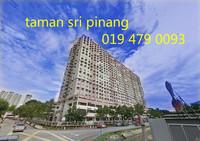 Property for Sale at Taman Sri Pinang (Sungai Pinang)