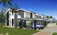 Property for Sale at Mutiara Puchong
