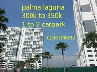 Property for Sale at Palma Laguna Water Park Condominium