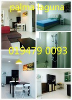 Property for Rent at Palma Laguna Water Park Condominium