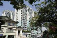 Property for Rent at Vista Komanwel
