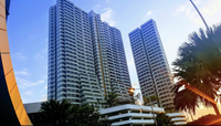 Condo Room for Rent at Meridin Suites Residences, Medini