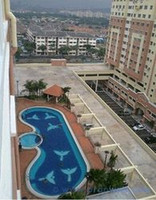 Apartment For Sale at Suria Kinrara, Bandar Kinrara