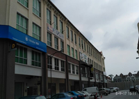 Property for Sale at Greentown Business Centre
