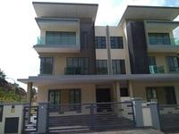 Semi D For Sale at Cheras Vista, Bandar Mahkota Cheras