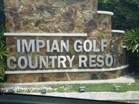 Property for Sale at Impian Golf & Country Club