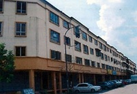 Property for Auction at Taman Cheras Prima
