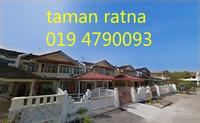 Property for Sale at Taman Ratna