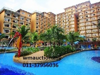 Condo For Auction at Gold Coast Morib, Banting