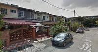 Property for Sale at Taman Harmoni