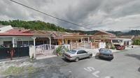 Property for Sale at Taman Wangsa Cheras