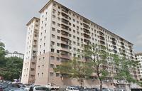 Apartment For Sale at Desa Satu, Kepong