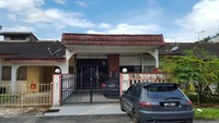 Property for Rent at Taman Mayang Jaya