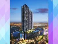New Launch Property at Sunway Gandaria Residences