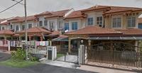 Terrace House For Sale at Taman Cheras Awana, Cheras