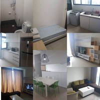 Serviced Residence Room for Rent at USJ One Park, USJ