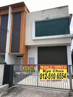 Property for Sale at Taman Pengkalan Jaya