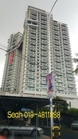 Property for Sale at Prominence @ Bukit Mertajam