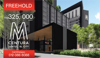 Property for Sale at Sentul Garden