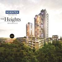 Property for Sale at The Heights Residence