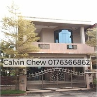 Property for Auction at Taman Selayang Indah