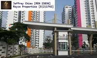 Property for Sale at Seasons Luxury Apartments