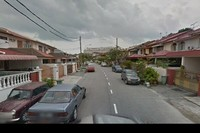 Property for Sale at Sungai Nibong